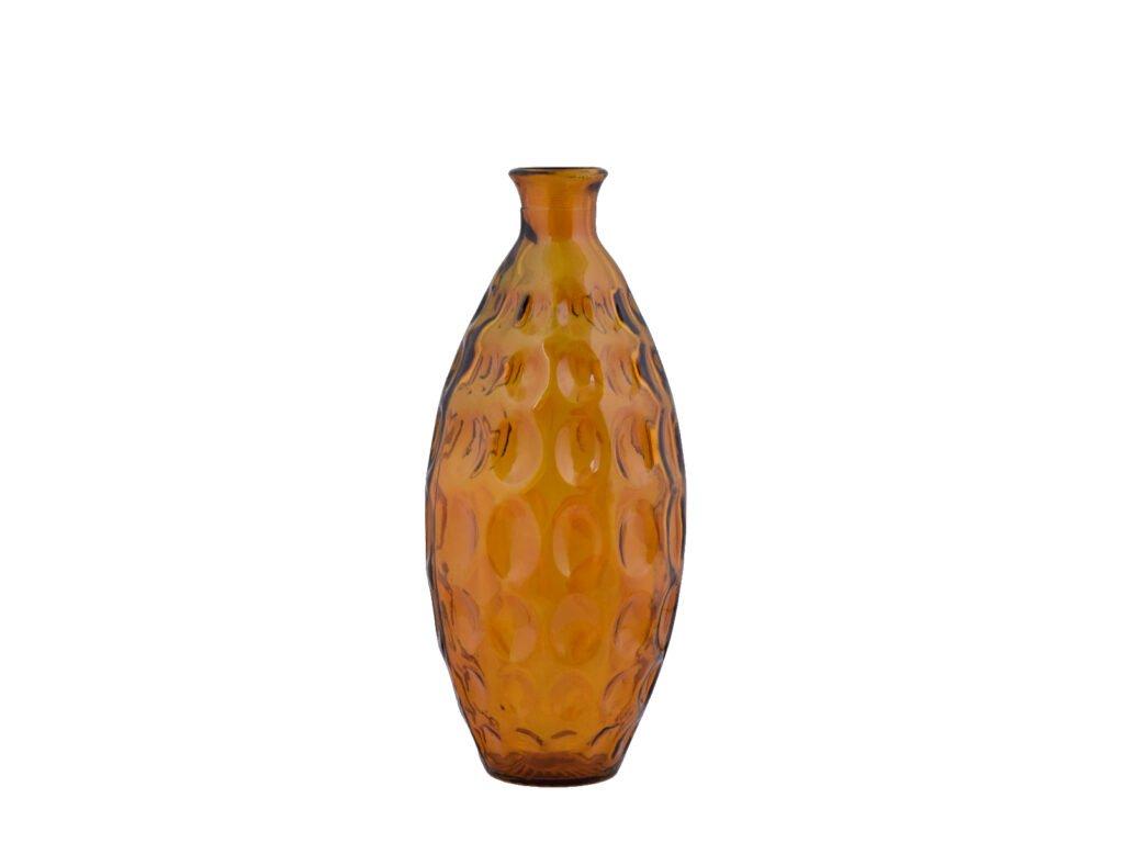 váza dune žlutá 2