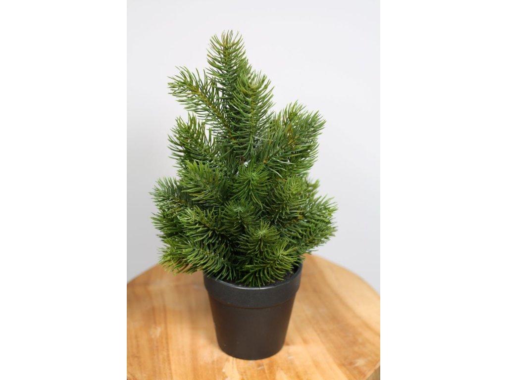 stromeček umělý malý