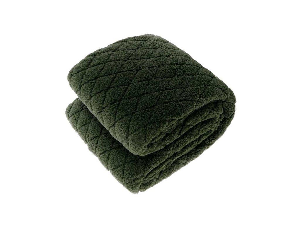 deka ezra dark green