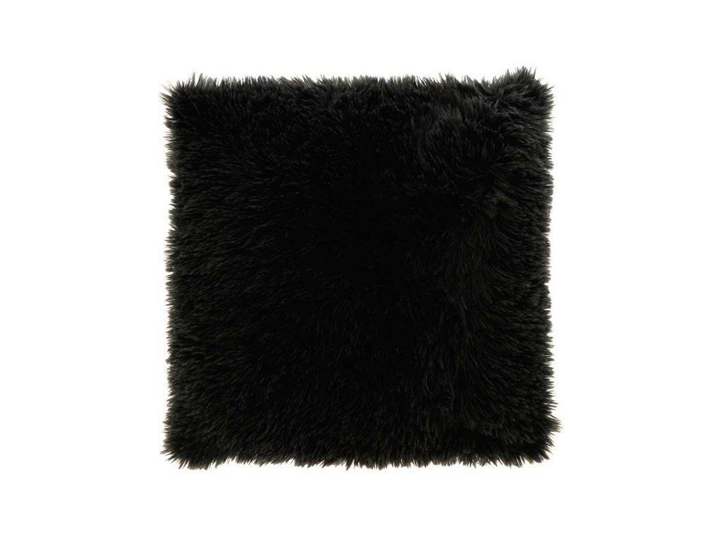 polštář olaf černý