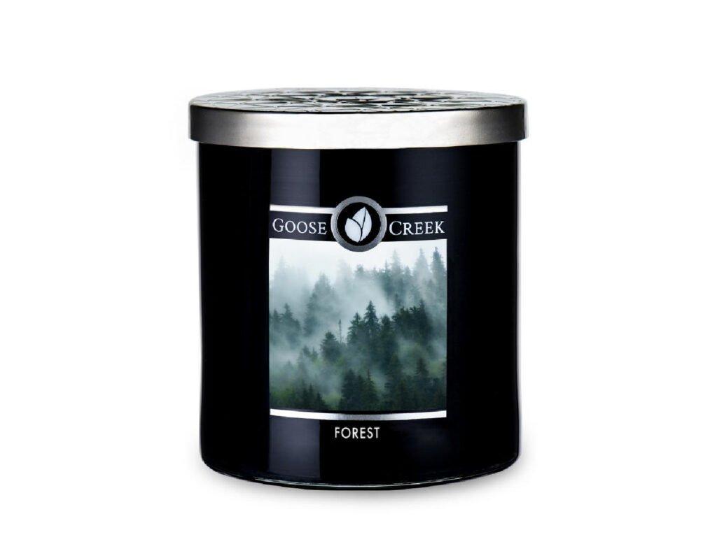 Svíčka MEN'S COLLECTION 0,45 KG FOREST