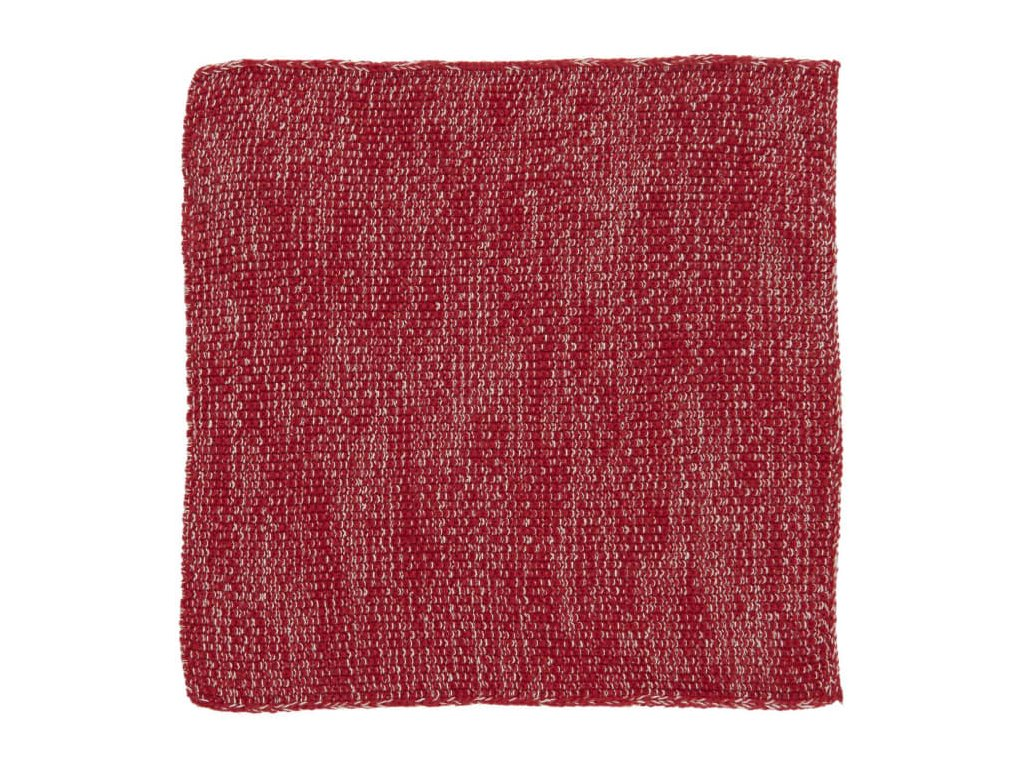 chňapka ib laursen červená