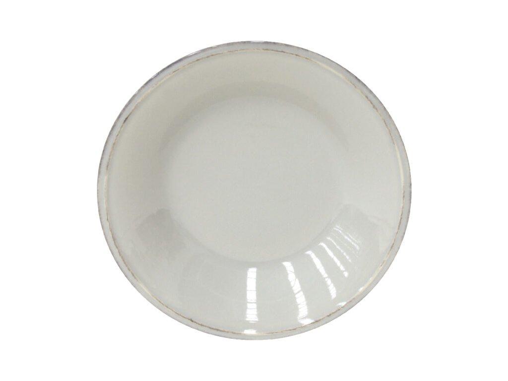 talíř polévkový friso costa nova