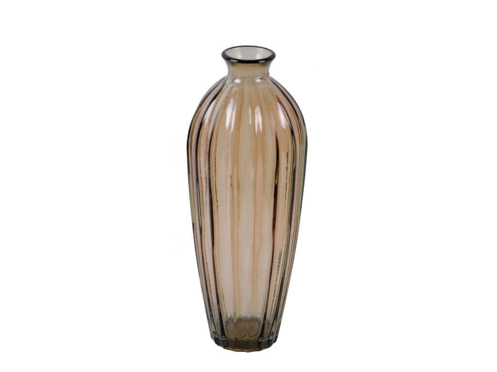 váza etnico recyklované sklo