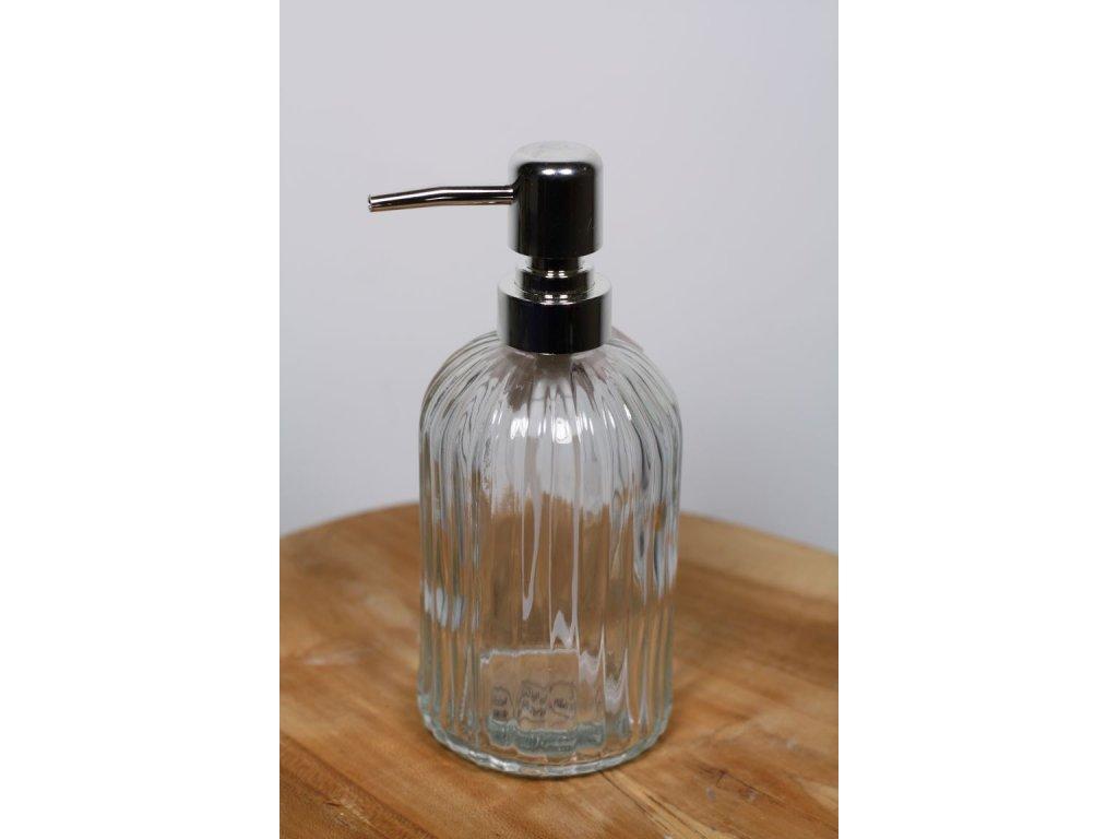 dávkovač na mýdlo 3