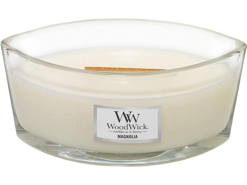 woodwict magnolia svíčka lod