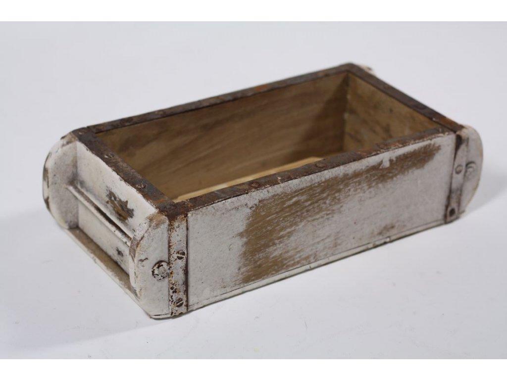 box brick patina