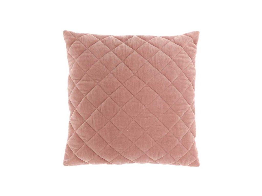 polštář jinty růžový