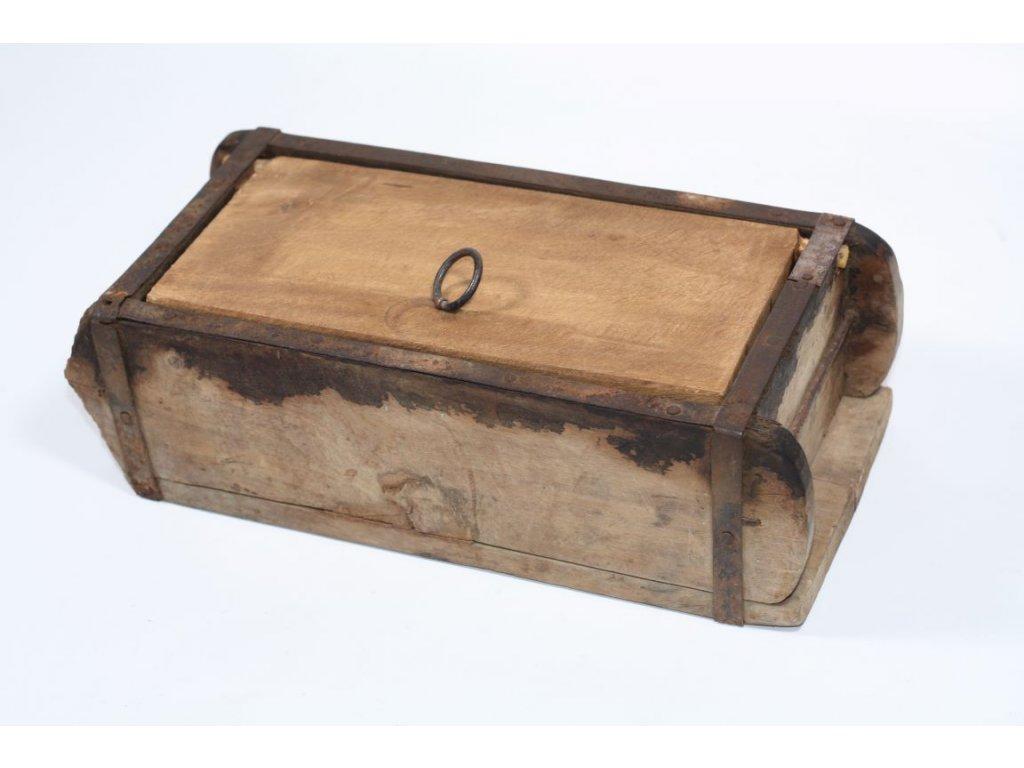 box brick