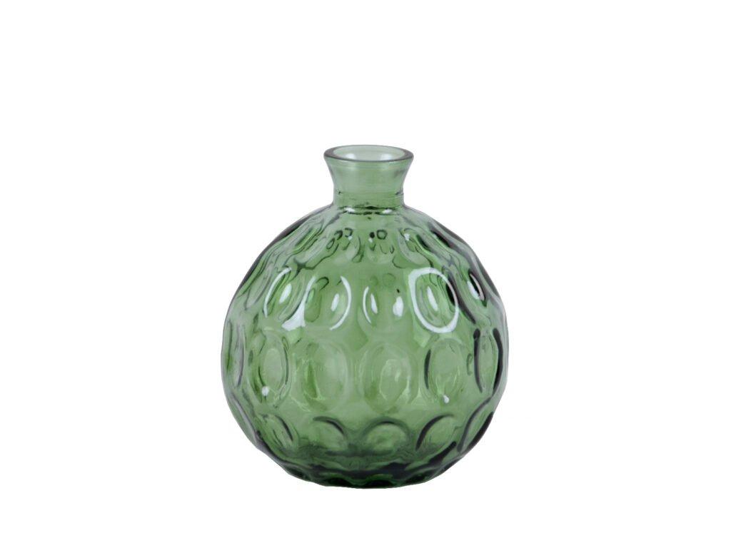 váza dune zelená