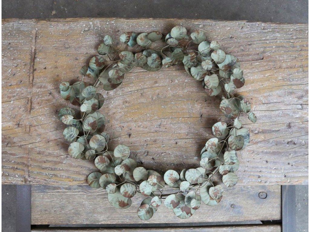 věnec eucalyptus