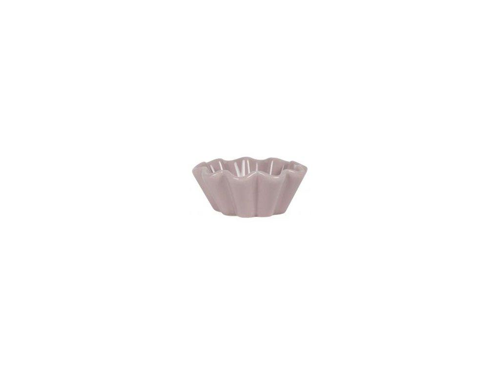 Keramická forma na muffiny Mynte Lavender haze