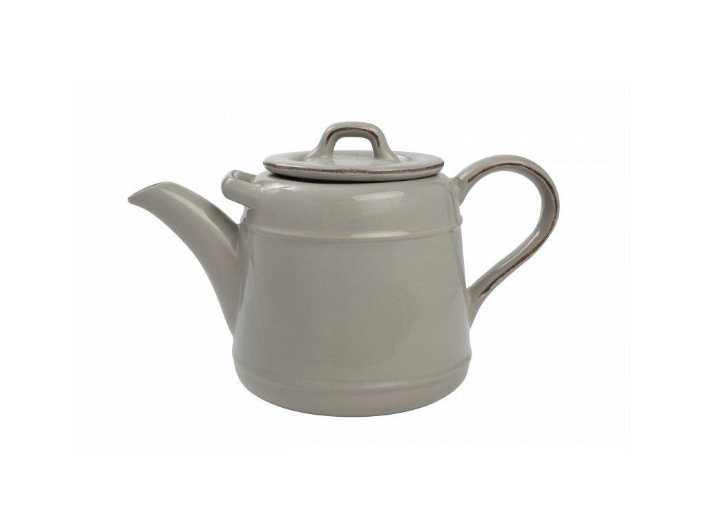 Konvice na čaj Pride of Place šedá NA OBJEDNÁNÍ!!