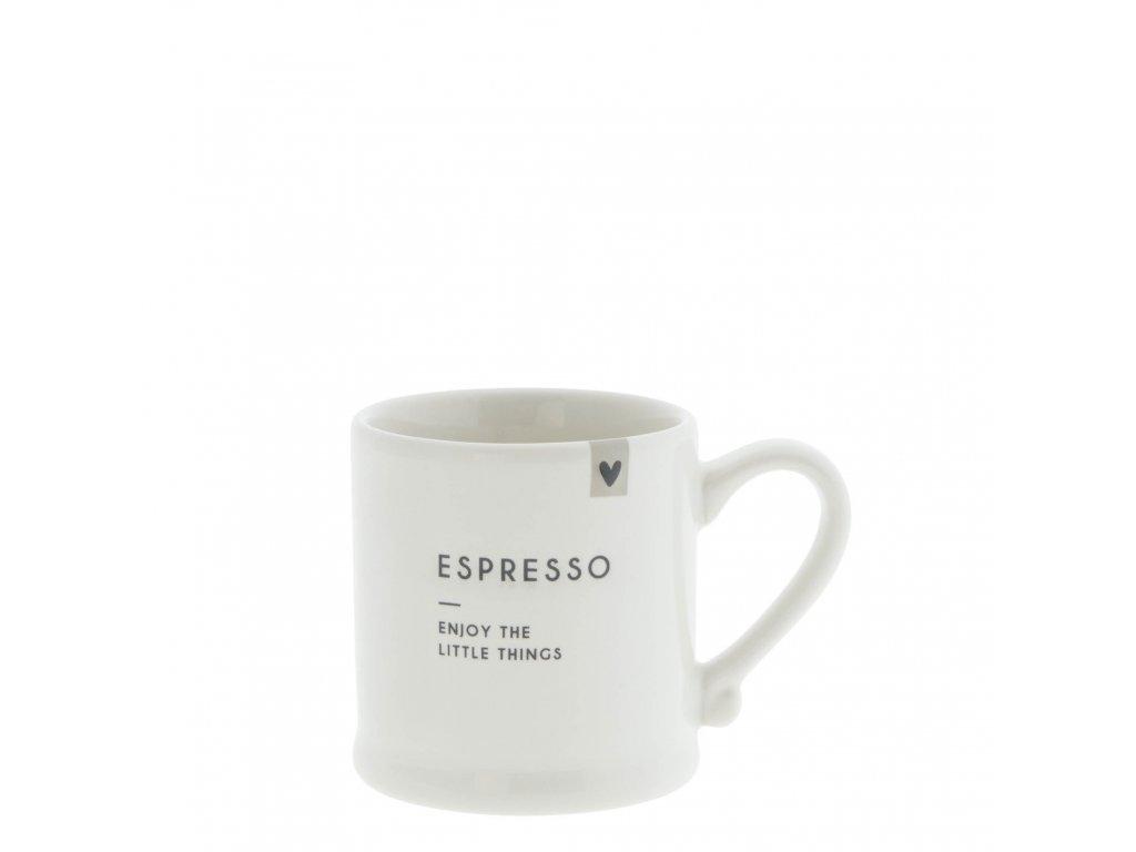 hrneček na espresso bastion collections