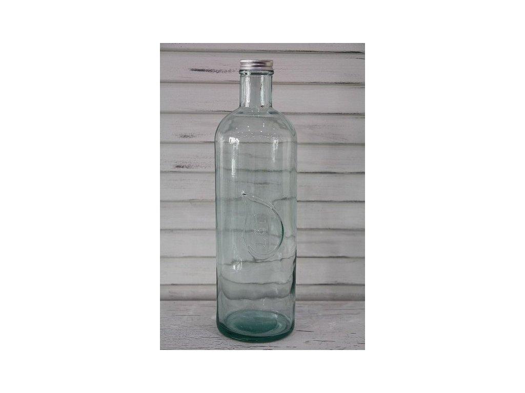 Lahev 1,6l španělské sklo