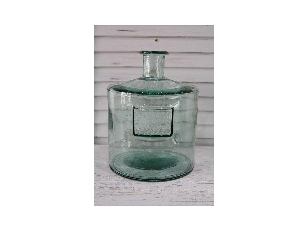 Váza All i need..španělské sklo