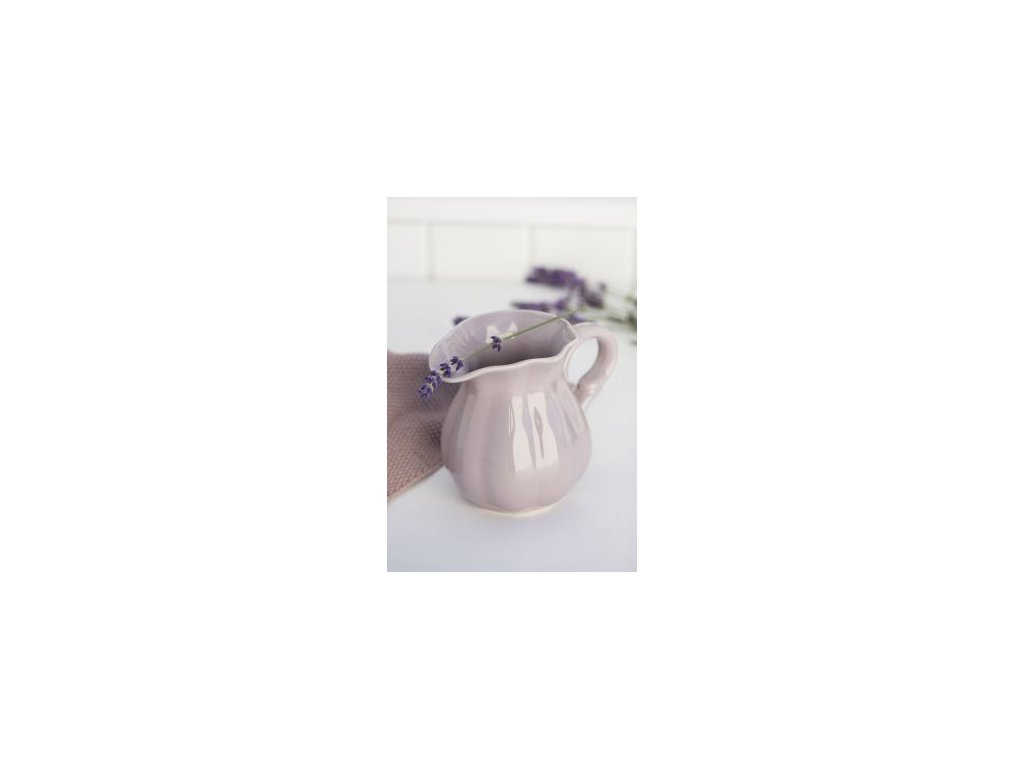 Džbánek Mynte Lavender haze - menší