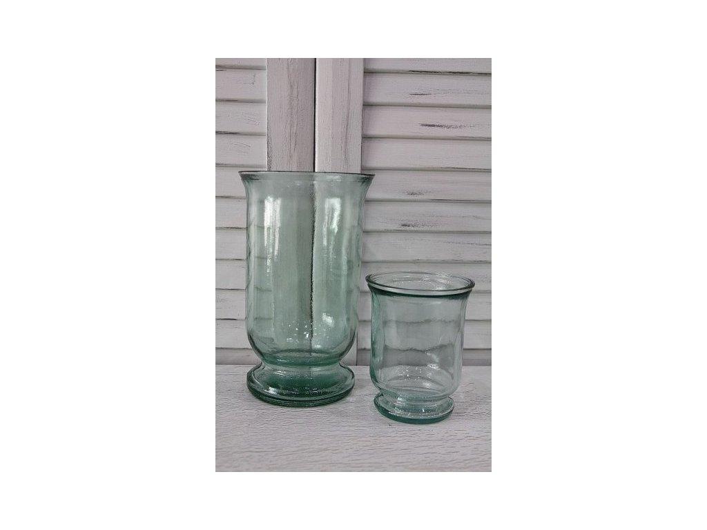 Svícen- váza - větší