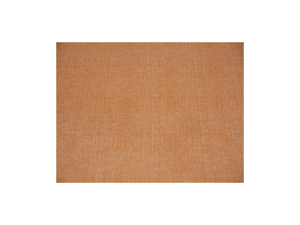 Metráž oranžová- jako režná 2,75m