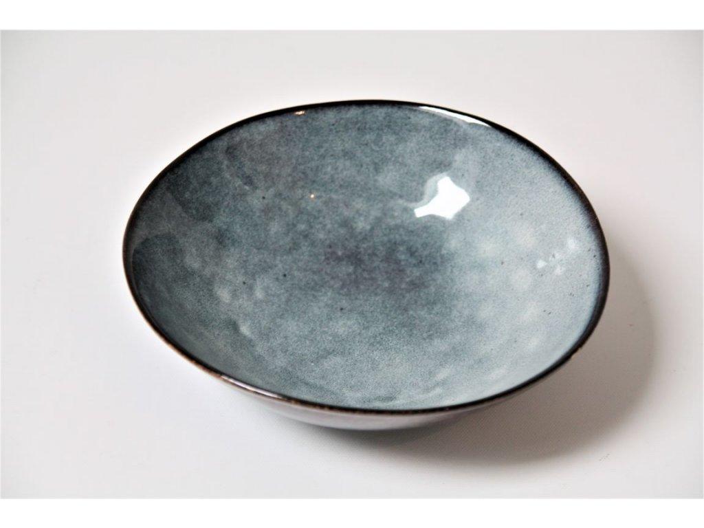 Hluboký talíř-miska Lie Countryfield