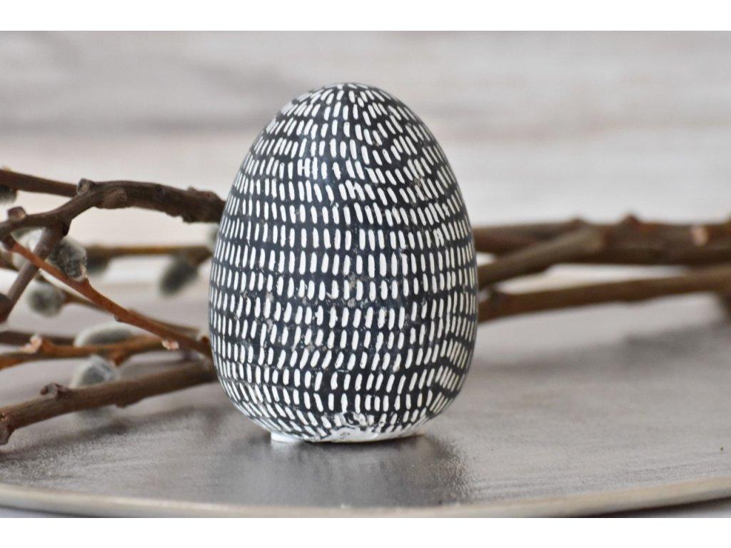 vejce kamenina