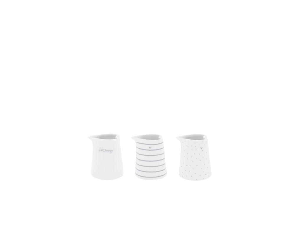 džbáneček mini bastion collections
