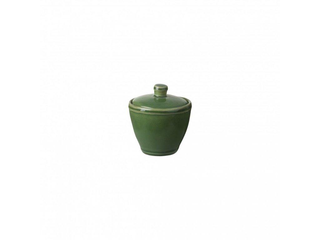 cukřenka casafina zelená