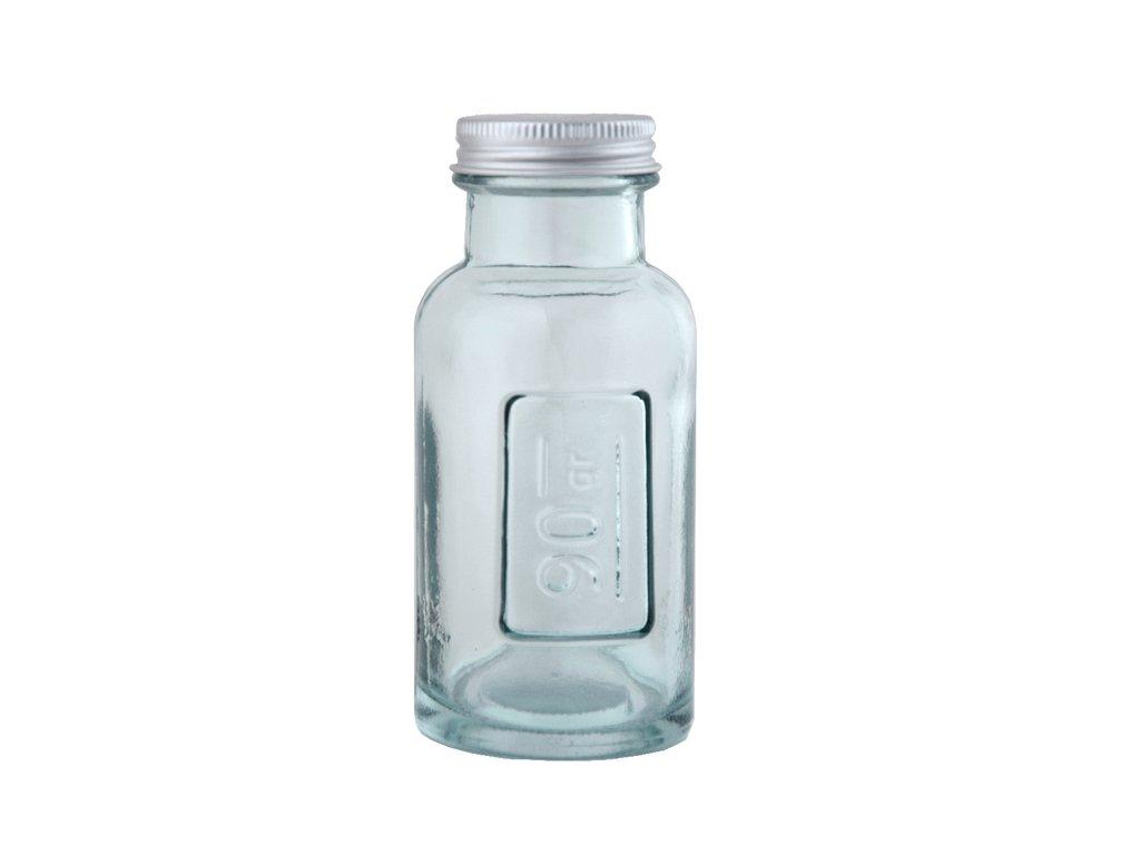 kořenka recyklované sklo