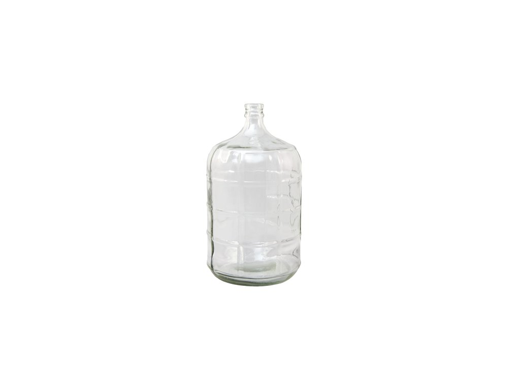 demižon- váza