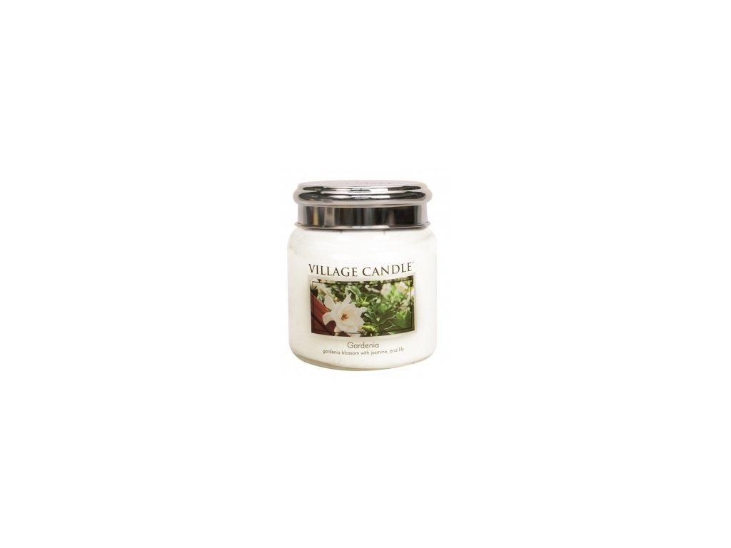village candle gardenia střední