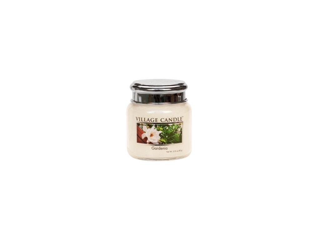 village candle mini gardenie