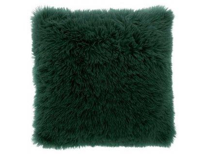 polštář olaf tmavě zelená