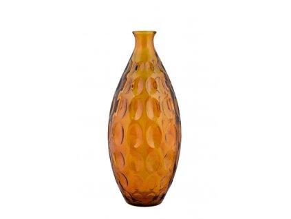 váza dune žlutá 3