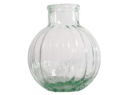 váza artemis recyklované sklo