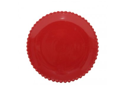 talíř dezertní costa nova pearl rubi