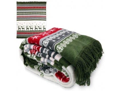deka rudolf vánoční