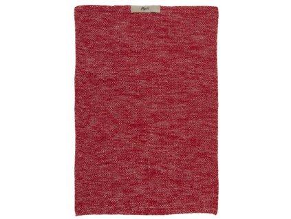 pletený ručník ib laursen