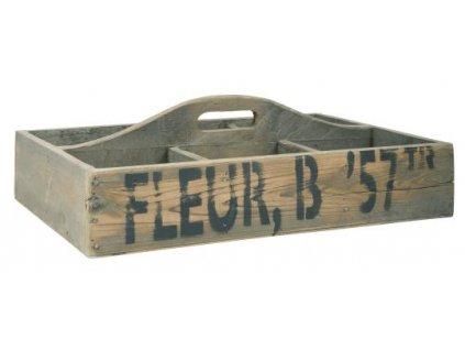 box dřevo ib laursen