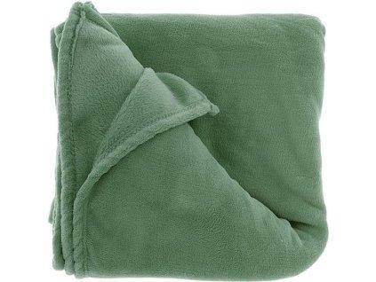 deka enzo hedge green