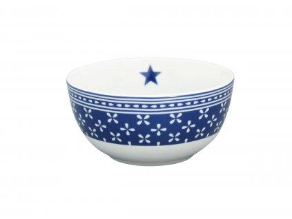 miska porcelán krasilnikoff daisy