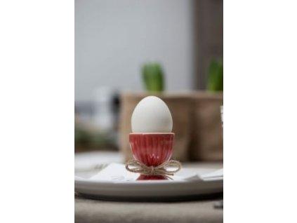 Stojánek na vejce Mynte Red