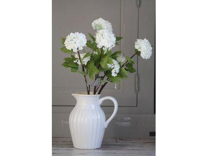 Kalina- umělá květina