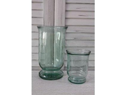 Svícen- váza - menší