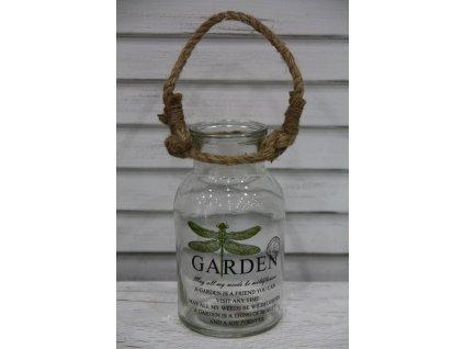 Váza Garden