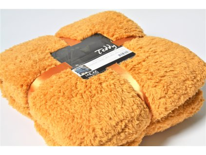 teddy žlutá4