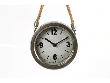 hodiny pozink
