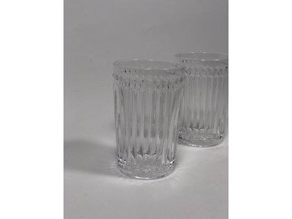 sklenička větší