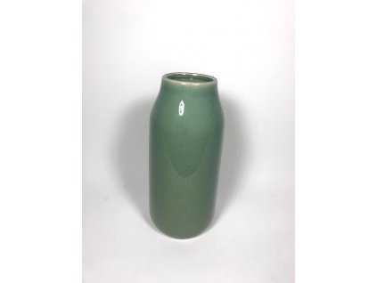 váza zelená 3