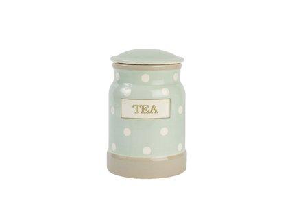 dóza na čaj