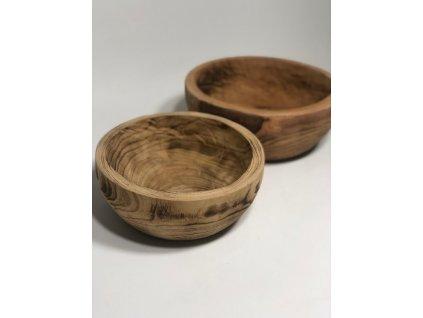 mísa dřevo 2